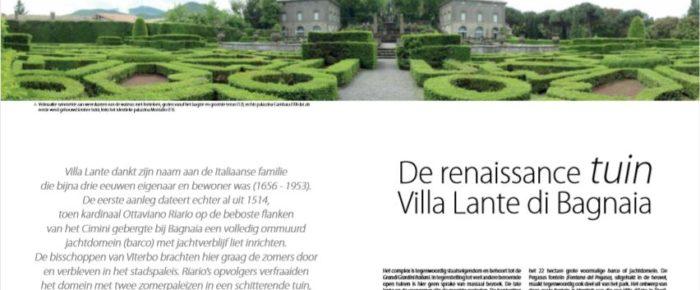 EDEN nr. 61 VillaLante