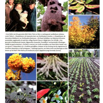 Tuinjournaal maart 2017 nr. 1