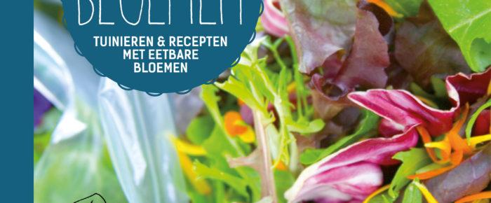 Vers van de pers: De Smaak van Bloemen