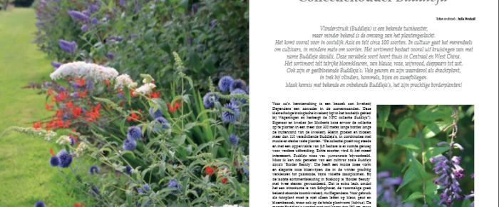De Tuinen van Eden – uitgave 55, lente 2016