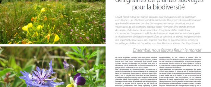 EDEN magazine 69 – Printemps-Été 2021
