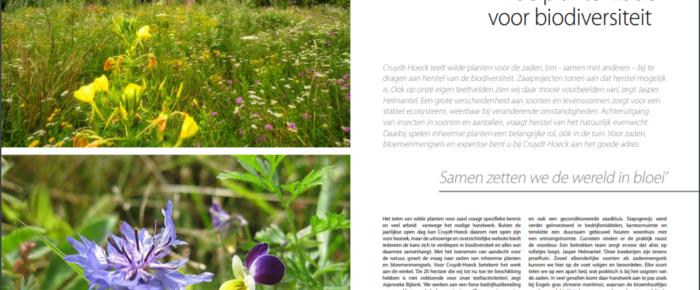 EDEN magazine 70 – Lente-Zomer