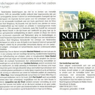 EDEN magazine 71 (herfst 2021) – Lectura