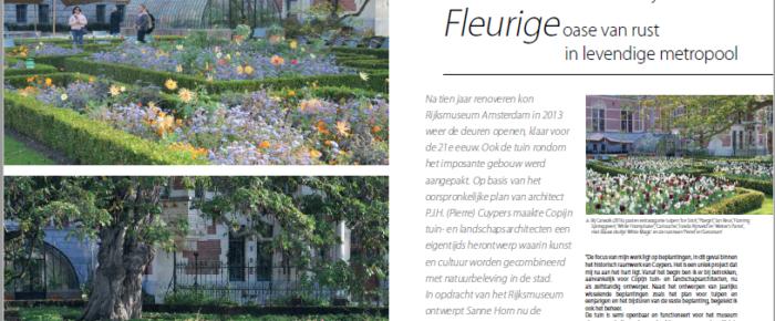EDEN magazine 68 – herfst/automne 2020
