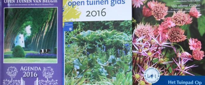 Open tuinen 2016