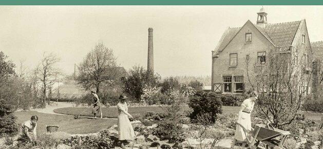 Verschenen! Huis te Lande – vrouwen in de tuinbouw