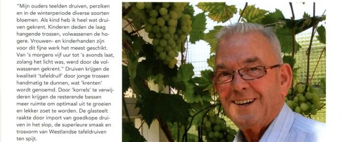 Nestor, KBO Zuid-Holland – september 2014