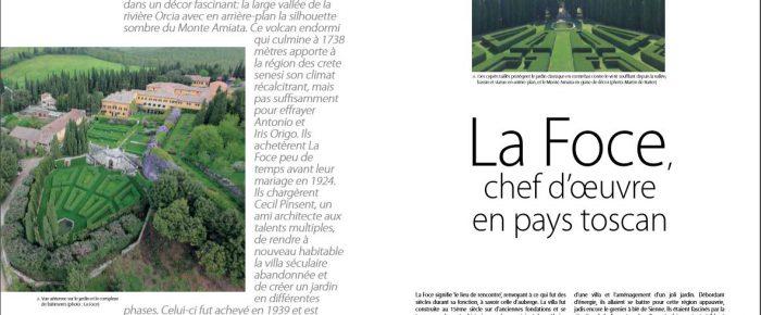 Les Jardins d' Eden – 55 edition hiver 2016/2017