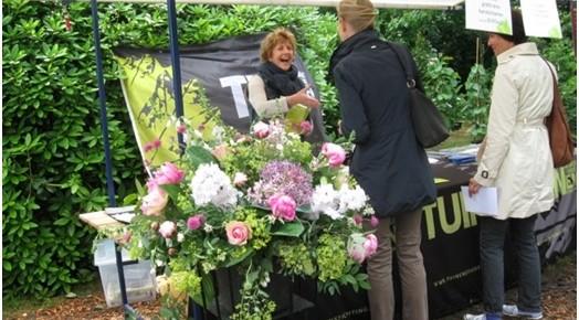Nederlandse Tuinenstichting: 35 jaar!  Lustrum Nieuws