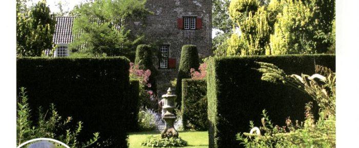 Tuinjournaal nr. 1 – 2020 Thema: Eeuwige jeugd, 40 jaar NTs